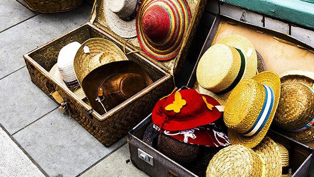 かさばる旅行の荷物をスッキリさせる収納術