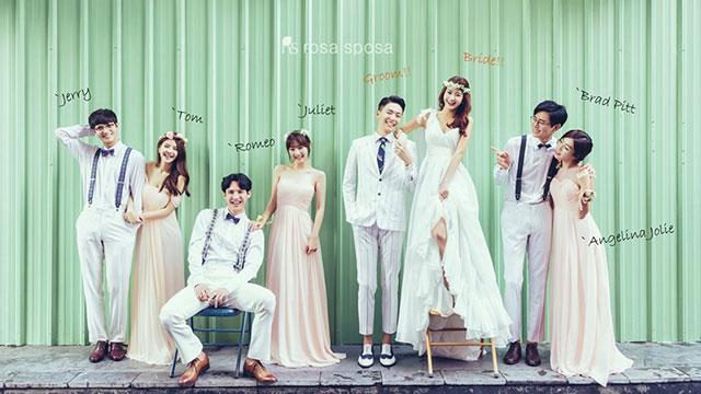 結婚式の招待状が届いたら♡マストバイな「#お呼ばれドレス」特集