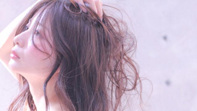 「透け感カラー」にキュン♡春は大人っぽくイメチェンしちゃお!