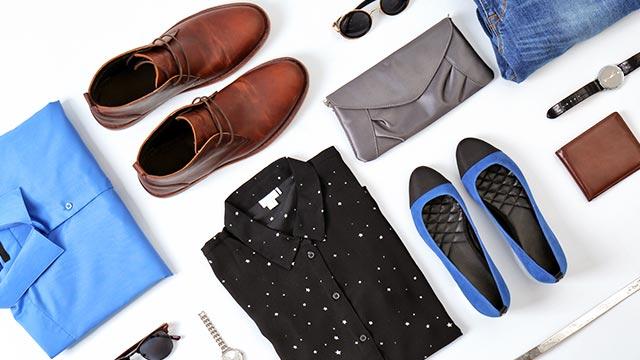 20代社会人男性が1ヶ月でファッションにかけるお金はいくら?