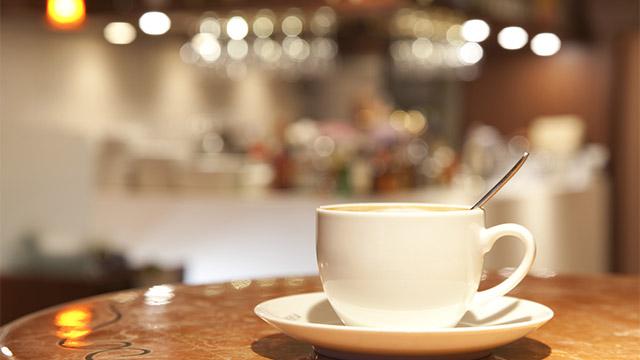 最近の癒しの場所!行きつけのカフェ店員さんにきゅんとした瞬間