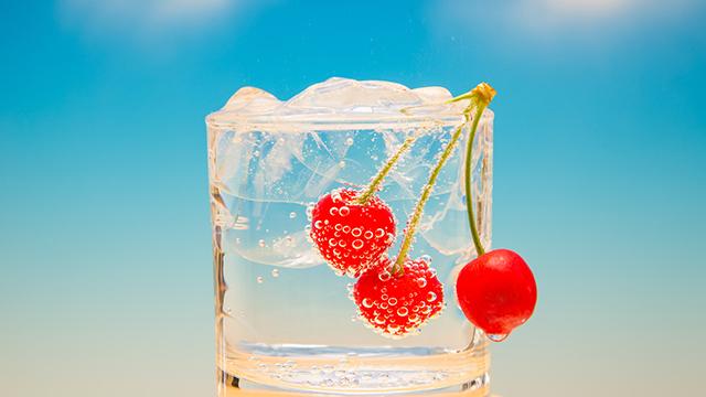 炭酸水の効果や効能って?ダイエットにうれしい働きも!