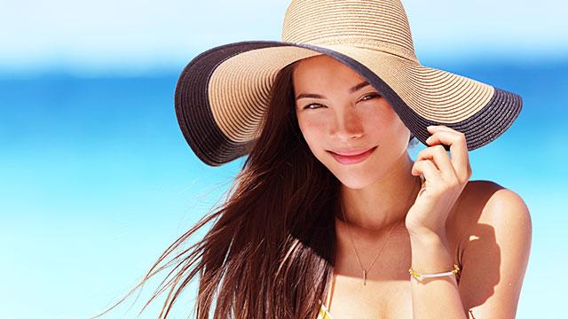 夏の紫外線対策!シミを作らないための日焼けケア法