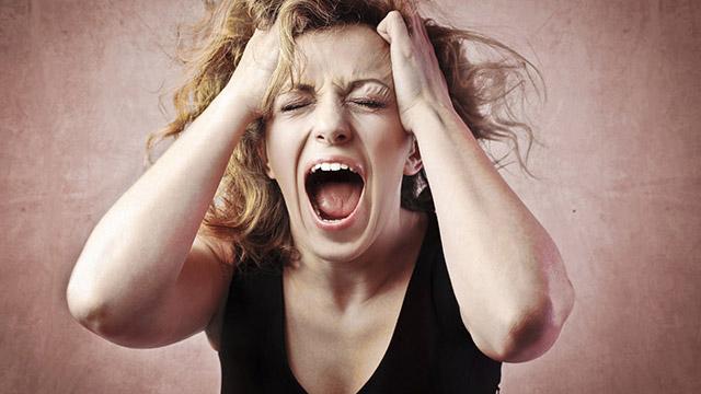 ストレス耐性を高める方法!鈍感力を身につけよう!