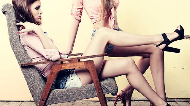 体調や心理状況で女性ホルモン分泌量が分かる?