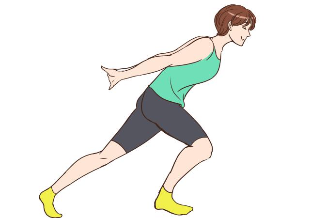 [立って行う]脚を本来の長さに戻すストレッチ_5
