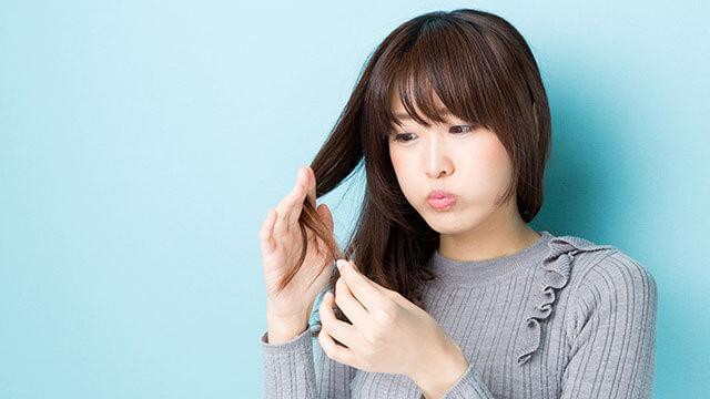 くせ毛を治す方法!くせができてしまう原因と簡単にできる対処法