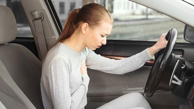 車に酔わなくなる方法!乗り物酔いの原因と対策とは?