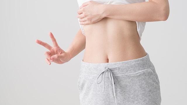 便秘に即効改善?腸を効果的に刺激するエクササイズのやり方