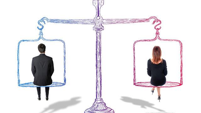 男女や個人で性欲の強弱に差がつくのはなぜ?女医が医学的に解説!