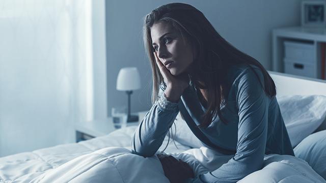 普段のおりものと性病のときのおりものの違いとは?