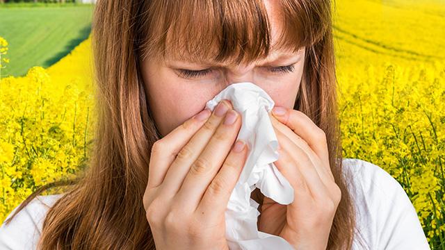 花粉症の原因と対策!日常生活でできる花粉症対策とは?