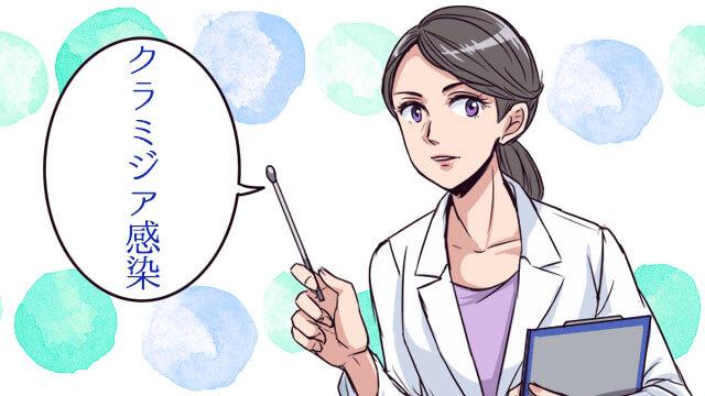 クラミジア感染の原因・症状・治療法と予防法について女医が解説