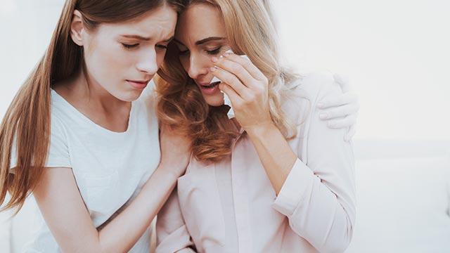 気になる女性特有の症状「更年期障害」について