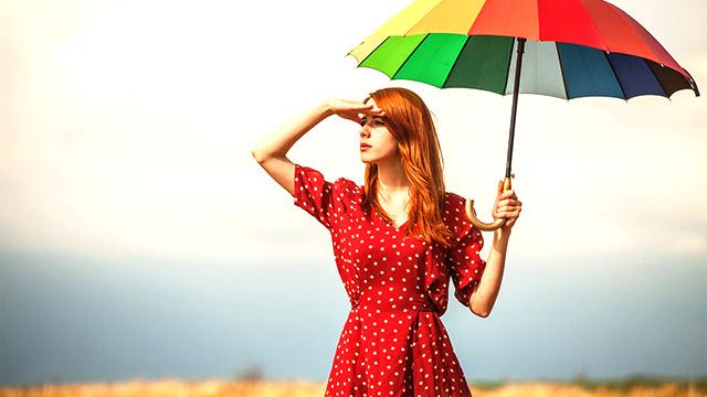 雨の日は女子力を上げて楽しく過ごそう