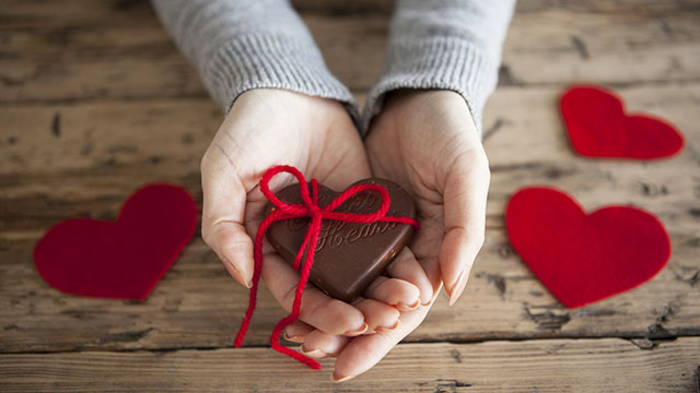 バレンタイン直前の男性心理とは?男性側から見るバレンタイン