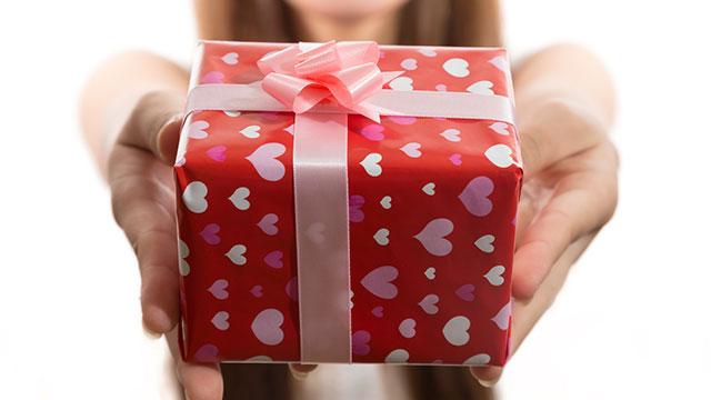 好きな人へのバレンタインチョコの渡し方&渡すときの言葉は?