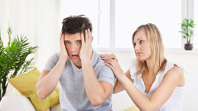 「めんどくせー!」と男性に思わせてしまうモテない女性5パターン