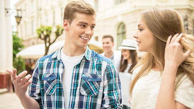 女慣れしている男性がとりがちな行動3パターン