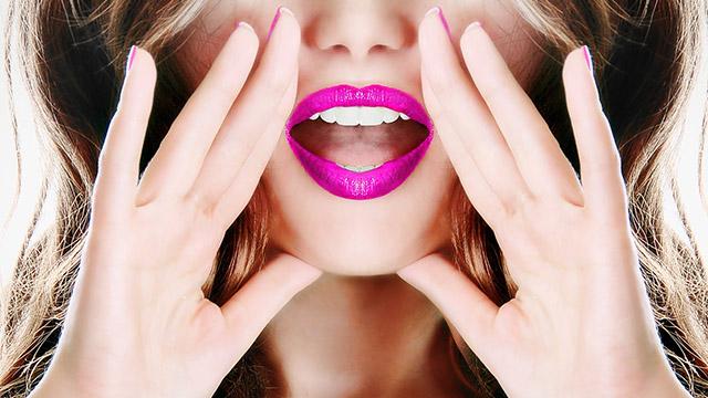 恋のライバルに対して女子が発するフレーズやとりがちな態度