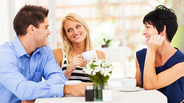 良好な関係に!彼氏のママと仲良くなっても気を付けたいこと6パターン