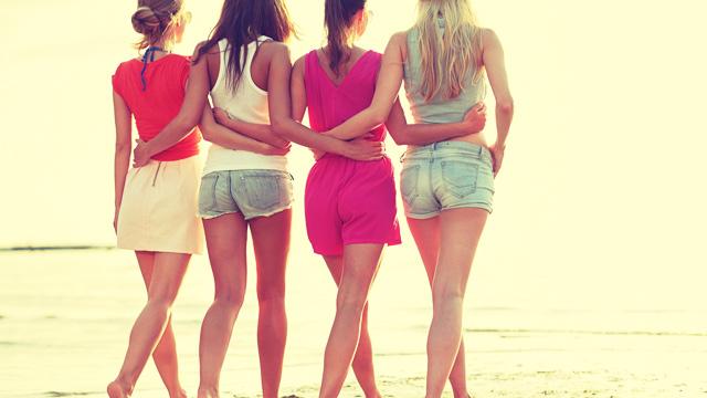 友情は一生モノ!彼氏よりも女友だちが素晴らしい7つの理由