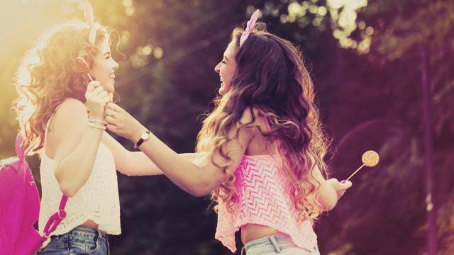人間関係にも応用可能!女同士の関係がうまくいく恋愛理論