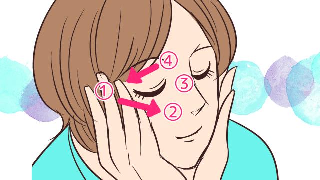 いつものスキンケアに一工夫して実感できる小顔効果