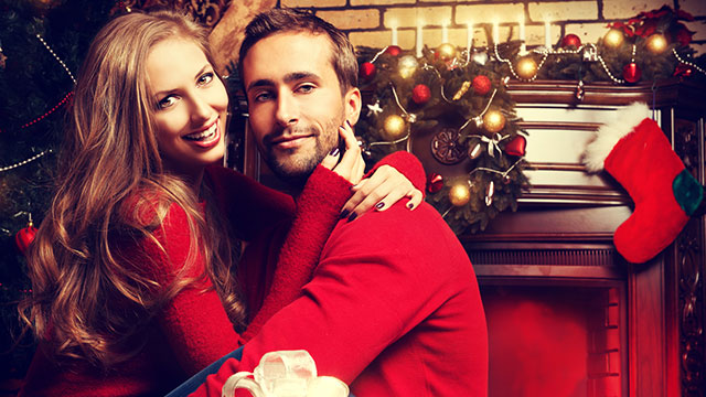 クリスマスエッチの上手な誘い方って?憧れシチュエーションについて