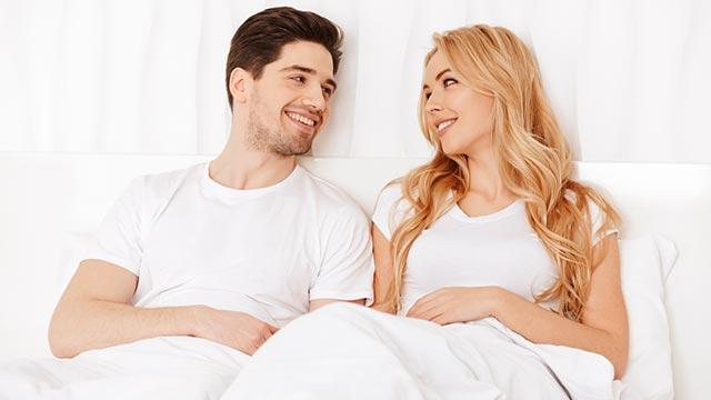 結婚後の寝室って…一緒に寝たい?それとも別々に寝たい?