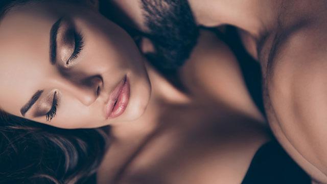 セックスで感じない理由~エッチの時に膣内で気持ちよくなるために