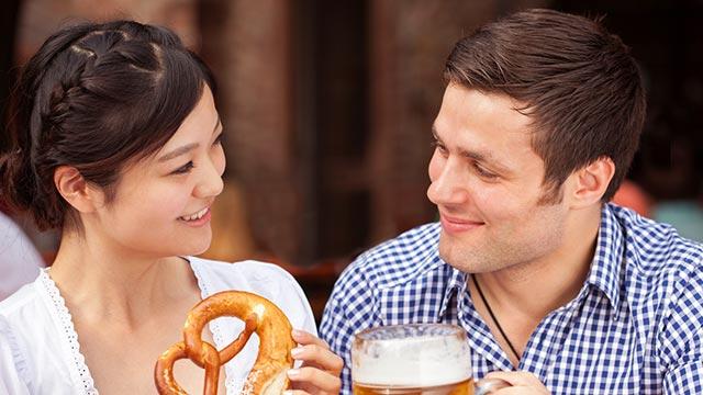 国際結婚が不安を解消したいなら…国の違いをどう捉えるかがカギになる!