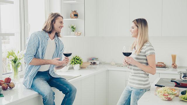 夫婦関係を円満を保つことができる「魔法の言葉」って?