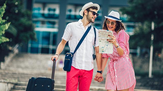 新婚旅行は海外?国内?新婚旅行先の人気ランキング