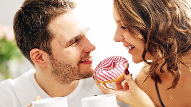 相談相手と恋愛に発展したことってある?恋人に変わる瞬間は…
