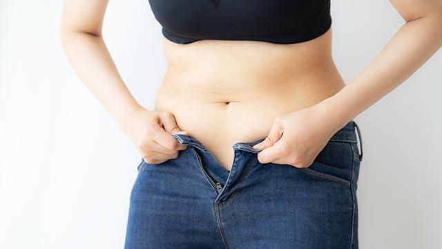 お腹の横のお肉を撃退するエクササイズ「セクシーワークアウト」