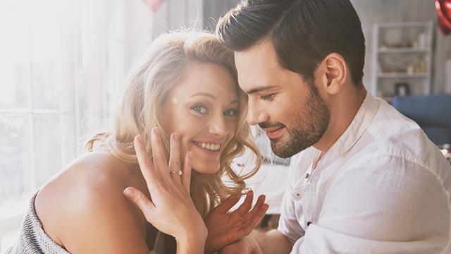気に入った指輪なら思い入れが増すかも?婚約指輪で重視するポイント