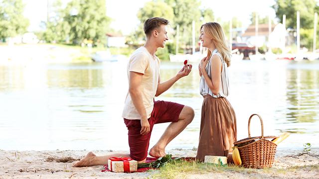 結婚・婚約指輪の値段って知ってる?イマドキ夫婦の「指輪」事情
