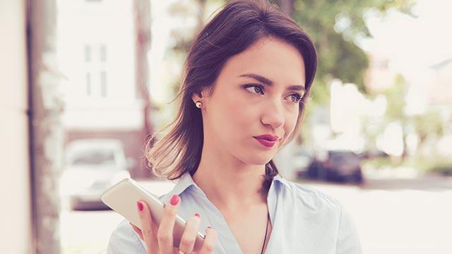 興味ない男性からデートの誘いが!断り方ベスト3を発表!