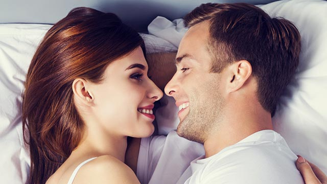 """お互いのココロもカラダも満たされる""""セックスの方法""""とは"""