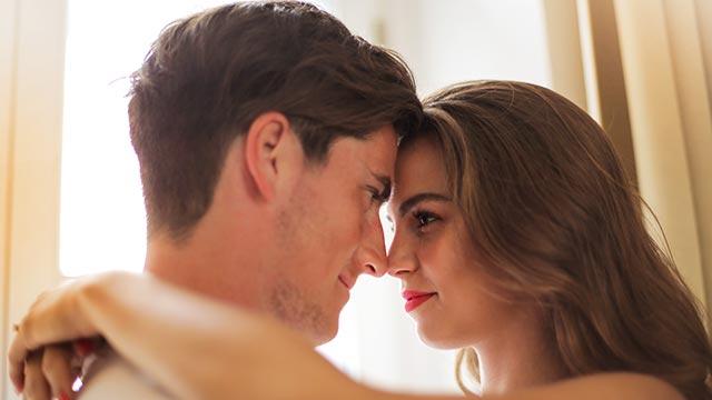 女性はキスで幸せになれる!?女性がキスを必要とする理由