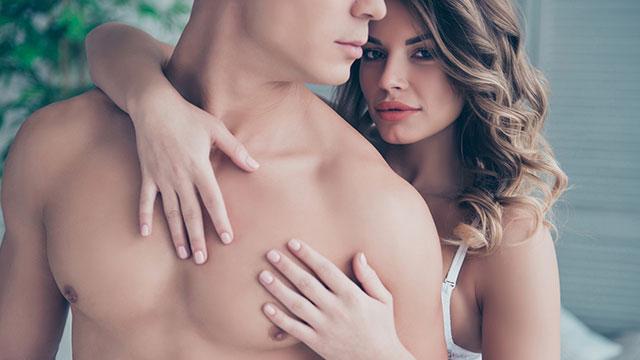 女性に着て欲しい下着はセクシー系?それとも清楚系?男性の本音とは…