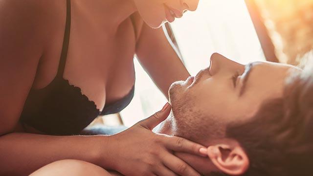 パートナーが本当にしたいプレイって?性的嗜好チェック法