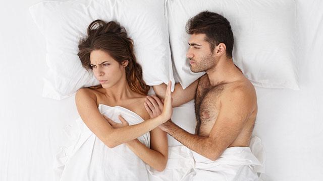 人には聞きづらい困った行動…セックスの時に引いてしまう男性の性癖や行動とは