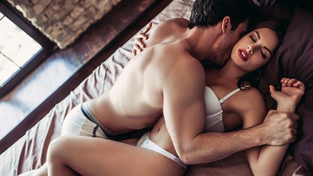 いつもと違う刺激的なセックスがしたいなら!彼を上手に誘導する方法