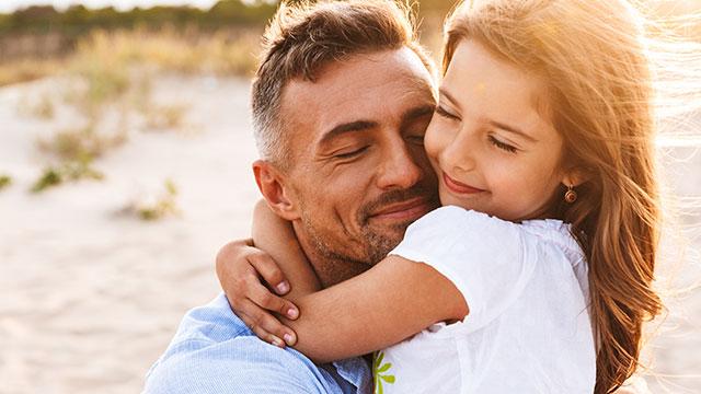 好きな人が父親と似てる?父親が娘の恋愛に与える影響とは?