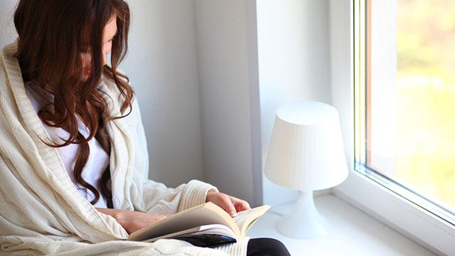 女性の官能小説購読率は約90%!官能小説読む理由って?