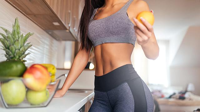 脂肪の燃焼にも効果あり?簡単冷え性対策エクササイズ
