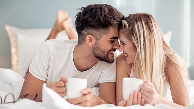 夫婦の寝室は別々が良い?!別々だからこそ盛り上がるラブタイムの誘い方