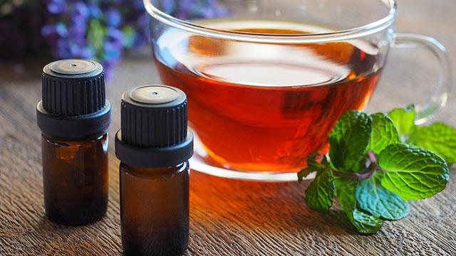 お気に入りのアロマってある?アロマの効果と香り別使い分け